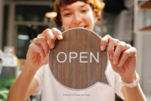 SBO-4 Ways To Grow Your Local Business for FREE